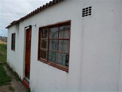 Mdantsane Nu 10 property for sale. Ref No: 13539756. Picture no 16