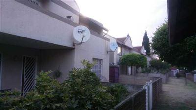 Johannesburg, Rewlatch Property  | Houses For Sale Rewlatch, Rewlatch, Townhouse 2 bedrooms property for sale Price:520,000