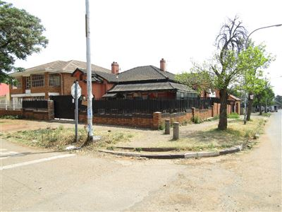 Johannesburg, Turffontein Property  | Houses For Sale Turffontein, Turffontein, House 10 bedrooms property for sale Price:830,000