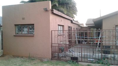Germiston, Elspark Property  | Houses For Sale Elspark, Elspark, House 2 bedrooms property for sale Price:1,250,000