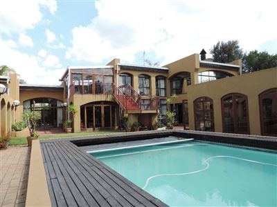 Pretoria, Bronberg Property  | Houses For Sale Bronberg, Bronberg, House 9 bedrooms property for sale Price:14,800,000
