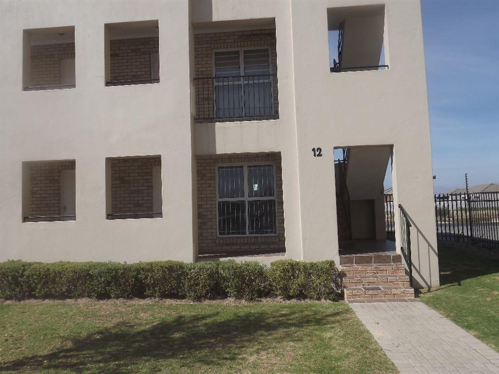 Ground floor 1 bedroom apartment to rent in Kraaifontein