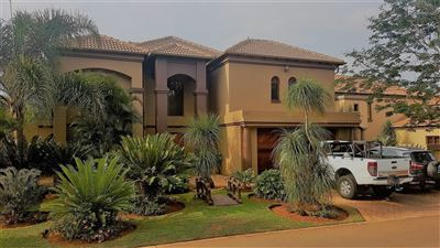 Property and Houses for sale in Montana Gardens, House, 4 Bedrooms - ZAR 2,999,000