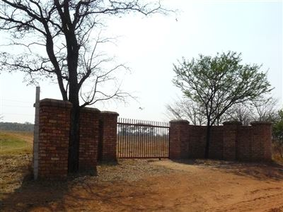 Pretoria, Krokodilspruit Property  | Houses For Sale Krokodilspruit, Krokodilspruit, Farms  property for sale Price:2,845,000