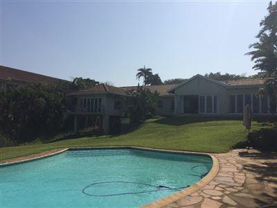 Ballito, Ballito Property  | Houses To Rent Ballito, Ballito, House 5 bedrooms property to rent Price:, 38,00*