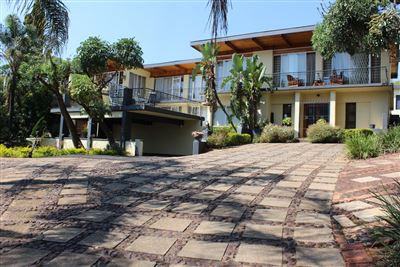 Property and Houses for sale in Groenkloof, House, 5 Bedrooms - ZAR 6,800,000