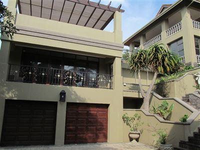 Umtentweni property for sale. Ref No: 13539011. Picture no 2