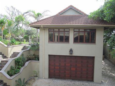 Umtentweni property for sale. Ref No: 13539011. Picture no 10