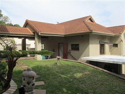 Umtentweni property for sale. Ref No: 13539011. Picture no 34