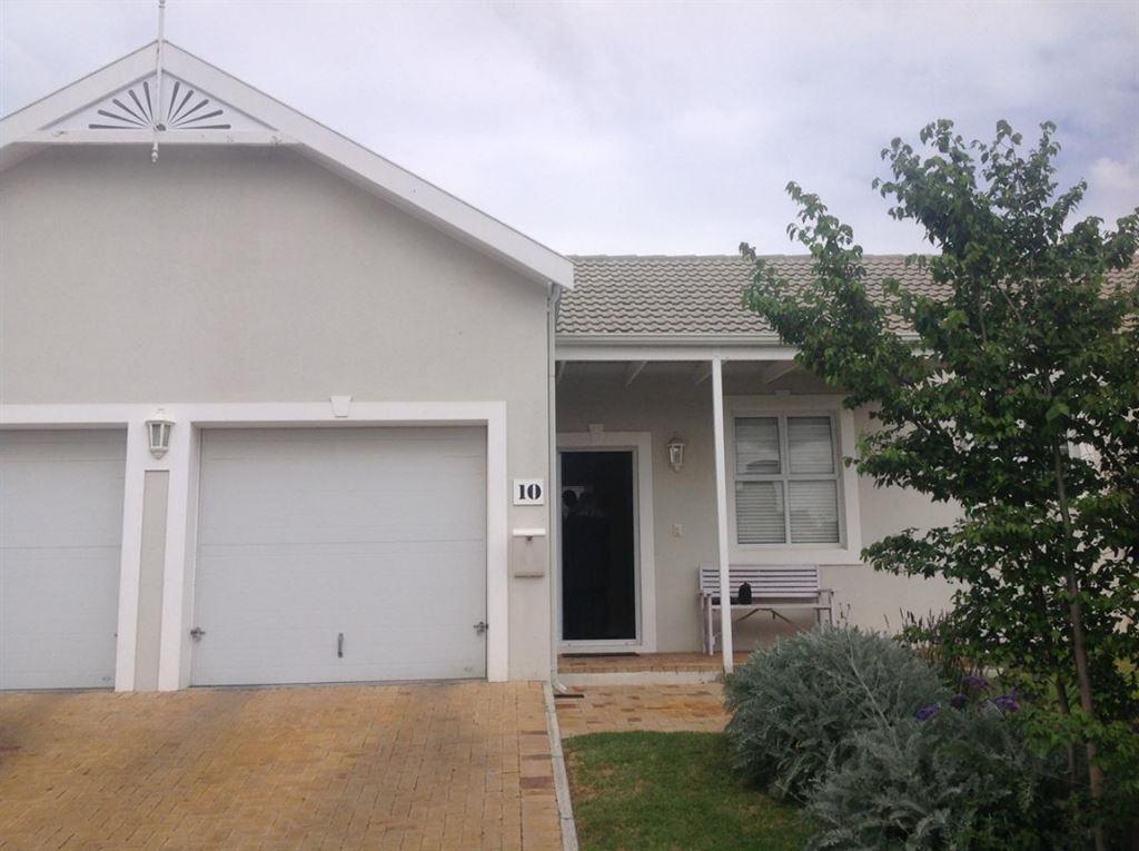 Security Estate - Pinehurst, Durbanville