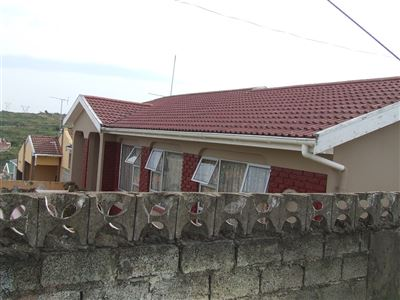 Mdantsane Nu 17 property for sale. Ref No: 13539054. Picture no 19