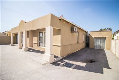 Walmer to rent property. Ref No: 13539077. Picture no 1