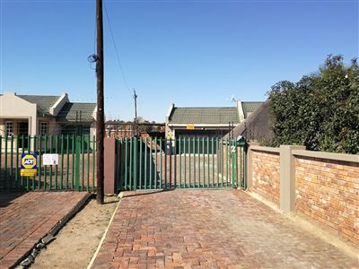 Dalpark property to rent. Ref No: 13539202. Picture no 21