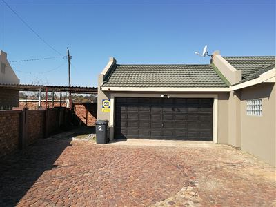 Dalpark property to rent. Ref No: 13539202. Picture no 22
