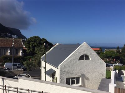 House for sale in Kalk Bay