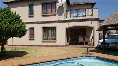 Alberton, Meyersig Lifestyle Estate Property  | Houses For Sale Meyersig Lifestyle Estate, Meyersig Lifestyle Estate, Cluster 3 bedrooms property for sale Price:1,450,000