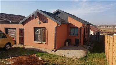 Germiston, Roodekop Property  | Houses For Sale Roodekop, Roodekop, House 3 bedrooms property for sale Price:580,000