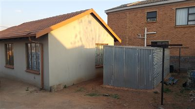 Germiston, Roodekop Property  | Houses For Sale Roodekop, Roodekop, House 3 bedrooms property for sale Price:560,000