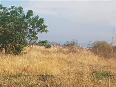 Rustenburg, Waterval East Property  | Houses For Sale Waterval East, Waterval East, Vacant Land  property for sale Price:5,400,000