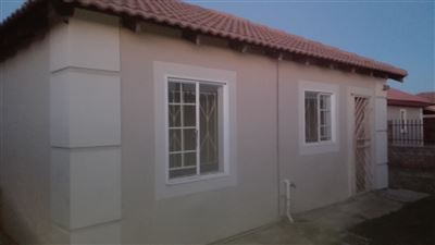 Property and Houses for sale in Nkwe Estate, House, 2 Bedrooms - ZAR 440,500