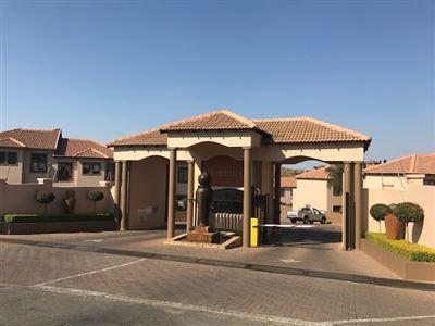 Krugersdorp, Noordheuwel & Ext Property    Houses For Sale Noordheuwel & Ext, Noordheuwel & Ext, Townhouse 2 bedrooms property for sale Price:870,000