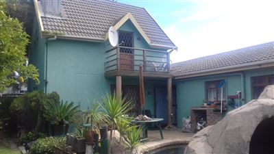Kraaifontein property for sale. Ref No: 13541349. Picture no 1