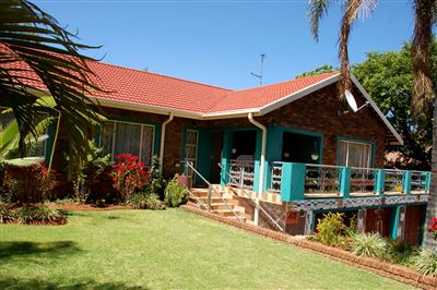 Property and Houses for sale in Safari Gardens, House, 4 Bedrooms - ZAR 3,700,000