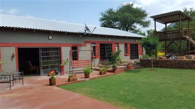 Farms for sale in Thabazimbi