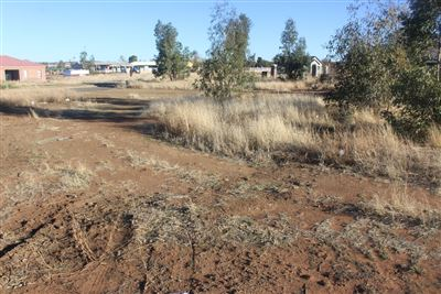 Bloemfontein, Vista Park Property  | Houses For Sale Vista Park, Vista Park, Vacant Land  property for sale Price:380,000