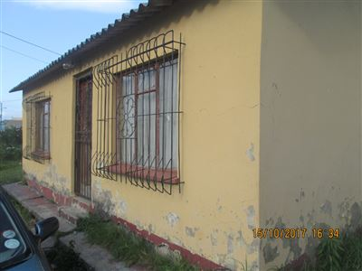 East London, Mdantsane Property  | Houses For Sale Mdantsane, Mdantsane, House 2 bedrooms property for sale Price:220,000
