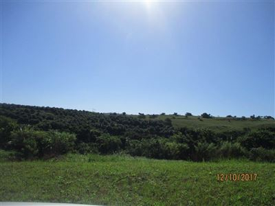 Property and Houses for sale in Trafalgar (All), Vacant Land - ZAR 3,300,000