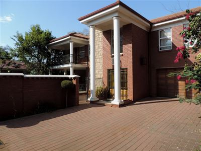 Pretoria, Arcadia Property  | Houses To Rent Arcadia, Arcadia, House 3 bedrooms property to rent Price:, 23,00*