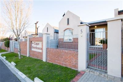 Brackenfell, Brackenfell Property  | Houses For Sale Brackenfell, Brackenfell, House 3 bedrooms property for sale Price:1,249,000