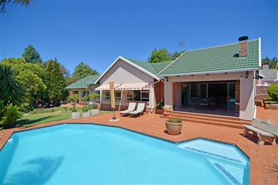 Roodepoort, Helderkruin Property  | Houses For Sale Helderkruin, Helderkruin, House 5 bedrooms property for sale Price:2,185,000