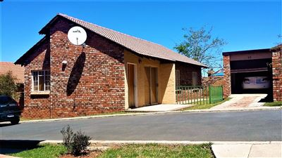 Roodepoort, Reefhaven Property  | Houses For Sale Reefhaven, Reefhaven, House 2 bedrooms property for sale Price:828,750
