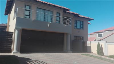 House for sale in Amandasig And Ext