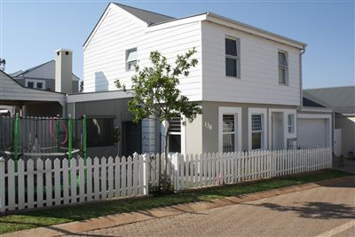 House for sale in Erasmus Park