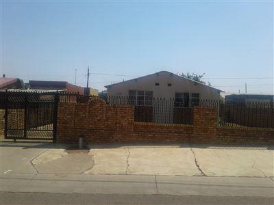 Property Mabopane : Houses For Sale Mabopane (All), Mabopane, House 2 bedrooms property for sale Price:350,000