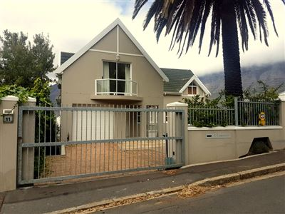 Cape Town, Tamboerskloof Property  | Houses To Rent Tamboerskloof, Tamboerskloof, Apartment 2 bedrooms property to rent Price:, 26,00*