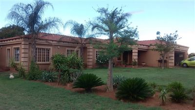 Rustenburg, Rustenburg & Ext Property  | Houses For Sale Rustenburg & Ext, Rustenburg & Ext, Farms 4 bedrooms property for sale Price:2,050,000