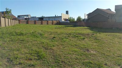 Vacant Land for sale in Eldo Meadows