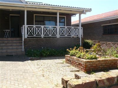 House for sale in Stilbaai