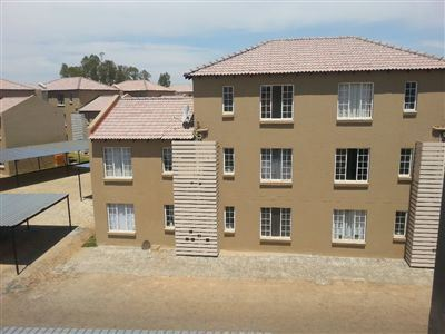 Potchefstroom, Van Der Hoff Park & Ext Property  | Houses To Rent Van Der Hoff Park & Ext, Van Der Hoff Park & Ext, Flats 1 bedrooms property to rent Price:,  4,00*