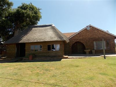 House for sale in Randfontein Central