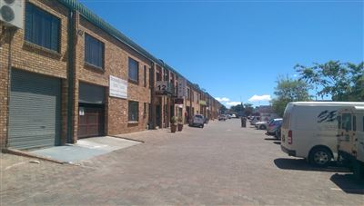 Centurion, Hennopspark Property  | Houses To Rent Hennopspark, Hennopspark, Commercial  property to rent Price:,   ,55*