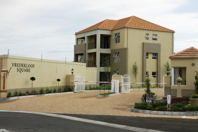 1 Bedroom apartment to rent in Vredekloof, Brackenfell