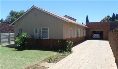 Pretoria, Moregloed Property    Houses For Sale Moregloed, Moregloed, House 3 bedrooms property for sale Price:1,360,000