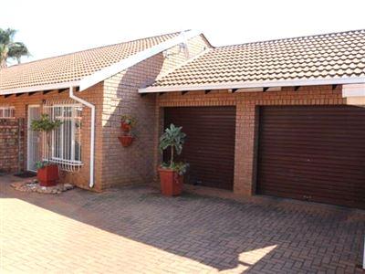 Doornpoort property for sale. Ref No: 13546138. Picture no 1