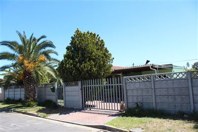 Kraaifontein, Peerless Park East Property  | Houses For Sale Peerless Park East, Peerless Park East, House 3 bedrooms property for sale Price:1,199,000