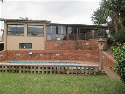 Property for Sale by Trudy McCabe, Uvongo, House 3 bedrooms property for sale Price:1,745,000